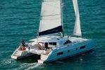 Bavaria Nautitech Catamaran 542image