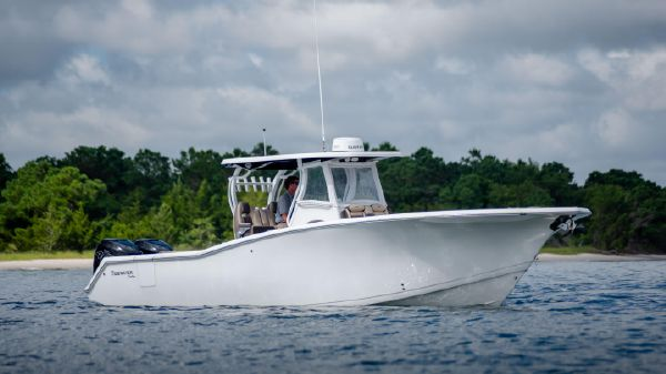 Tidewater 32CC