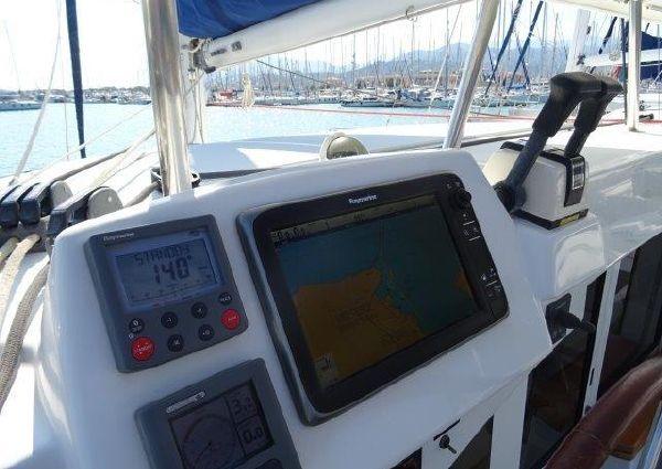 Lagoon 380 Premium image