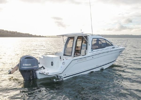 Cutwater 242 COUPE image