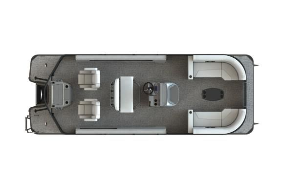 2021 SunChaser Eclipse 8523 CC Fish