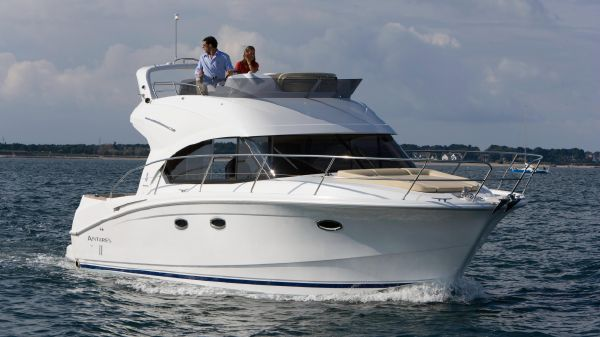 Beneteau Antares 36 Manufacturer Provided Image