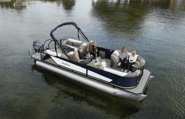2021 SunChaser Eclipse 8525 LR DH