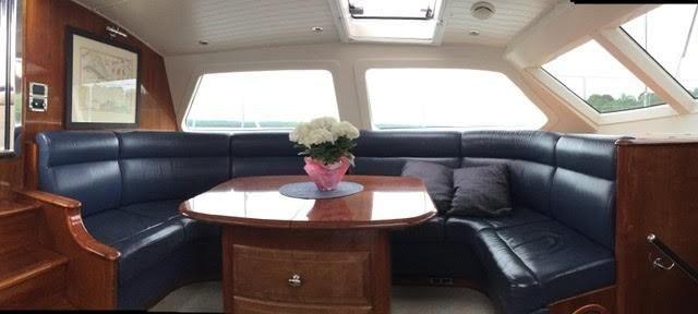 1998 Sensation Yachts Sell BoatsalesListing