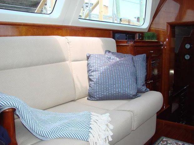 1998 Sensation Yachts Sell Broker