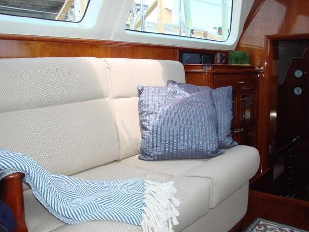1998 Sensation Yachts Brokerage Maine