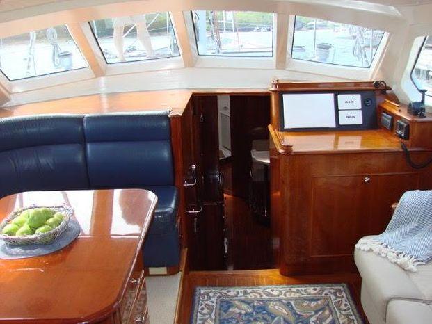 1998 Sensation Yachts Brokerage New England