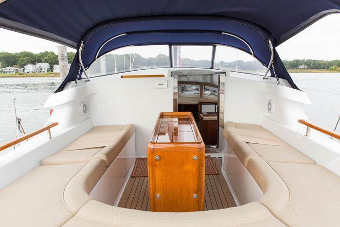 1998 Sensation Yachts For Sale Connecticut