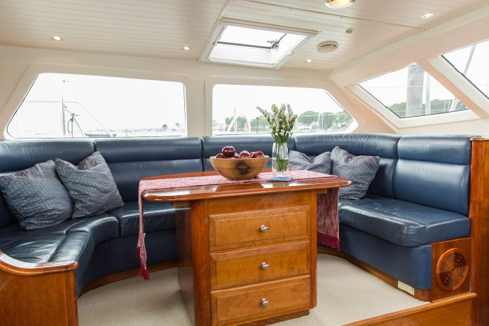 1998 Sensation Yachts For Sale BoatsalesListing