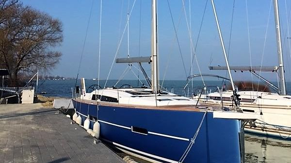 Dufour 460 GL 2017 Dufour 460 Grand Large