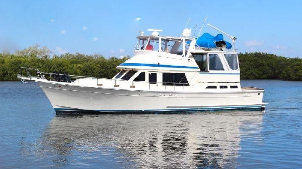 Offshore 48 Yachtfisher