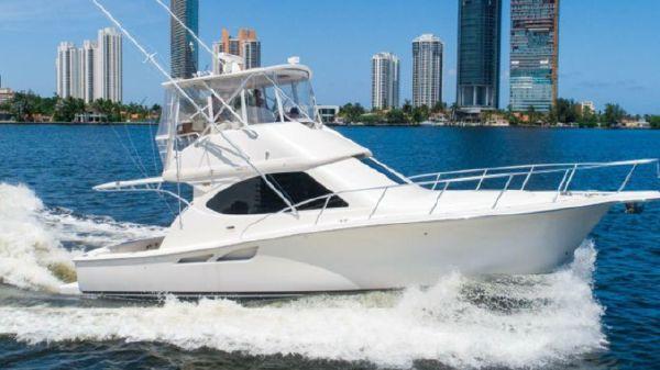 Tiara Yachts 39 Convertible