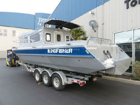 KingFisher 3025 Destination B3058 image