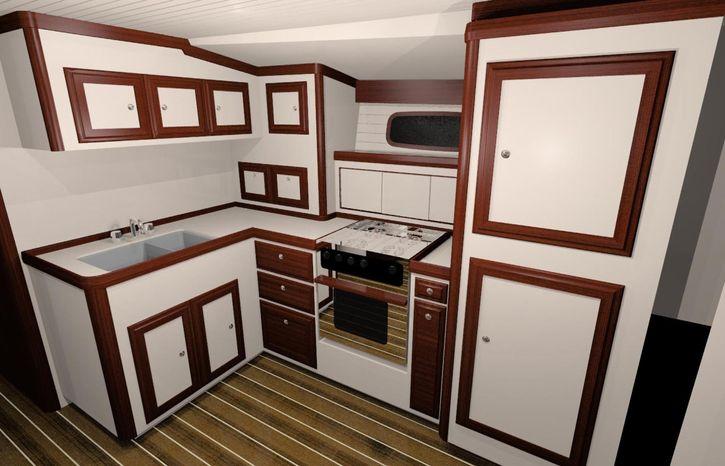 2015 Lyman-Morse BoatsalesListing New England