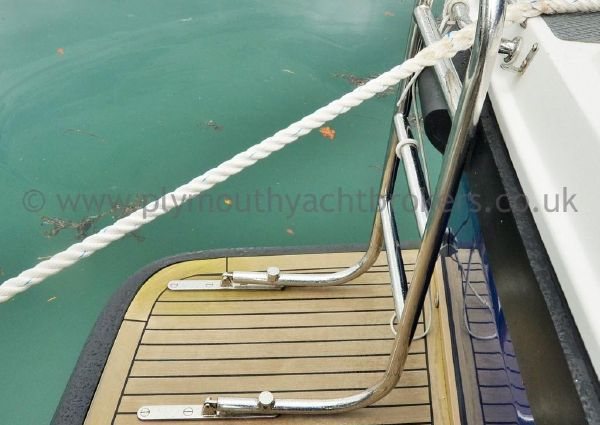 Seaward 42 image