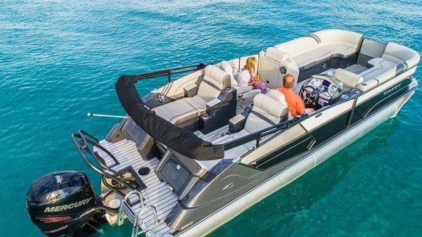 Crest Caribean LX250 SLRC