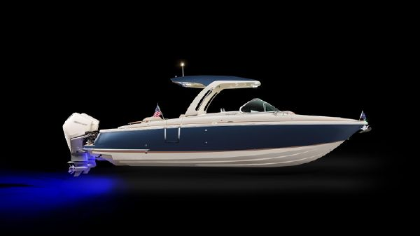 Chris-Craft Launch 31 GT