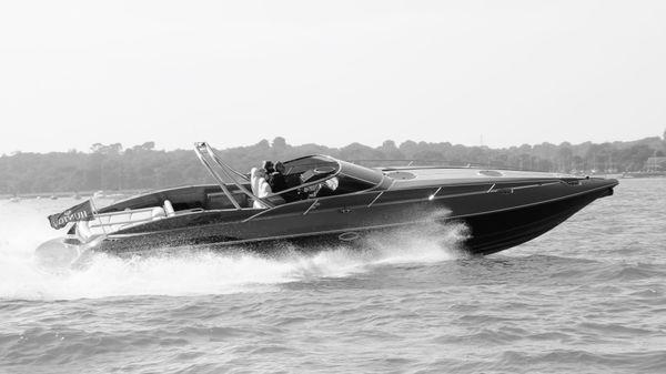 Hunton XRS43