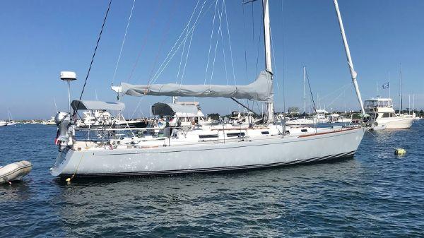 J Boats 44