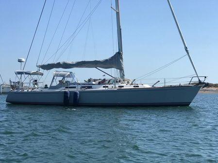 J Boats 44 image