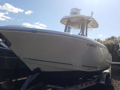 2016 Tidewater<span>252CC Adventure</span>