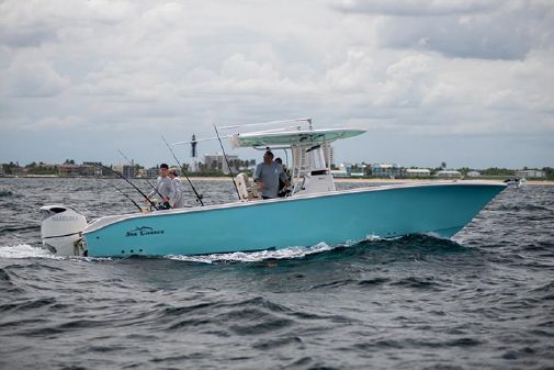 Sea Chaser 30 HFC CC image
