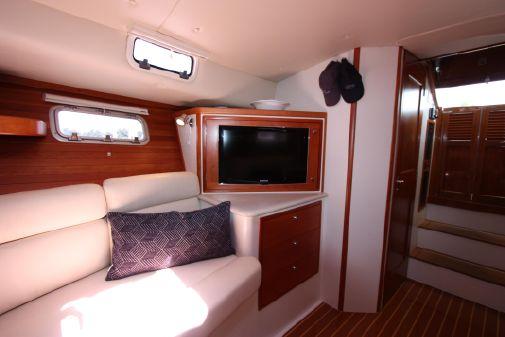 MJM Yachts 36z Downeast image