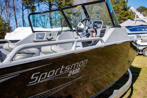 G3 Sportsman 2400 image