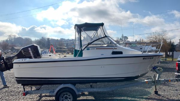 Great Boats We Have Sold - Inside Passage Yacht Sales