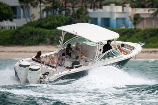 Sea Chaser 30 HFC DC image