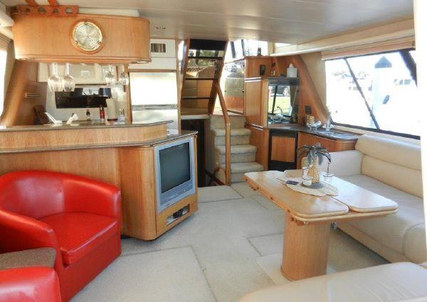 Bayliner 4788 Pilot House Motoryacht image