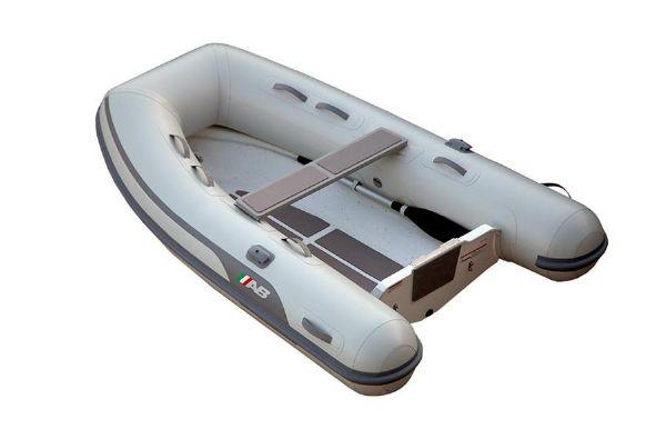 2022 AB Inflatables Ventus 8 VL