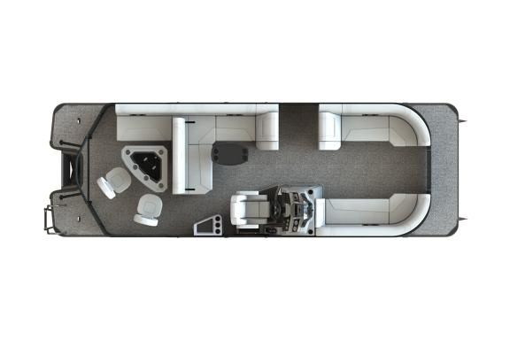 2021 SunChaser Eclipse 8525 SBX