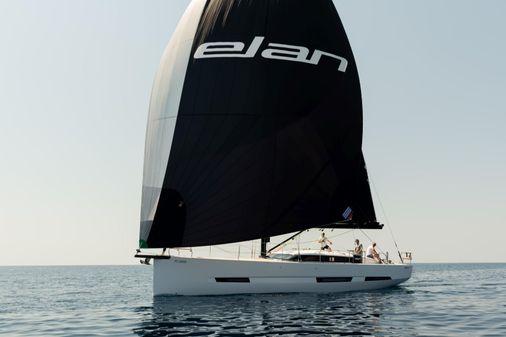 Elan GT6 image