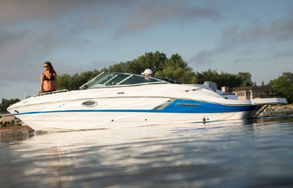 2018 Cruisers Sport Series 238 Bow Rider