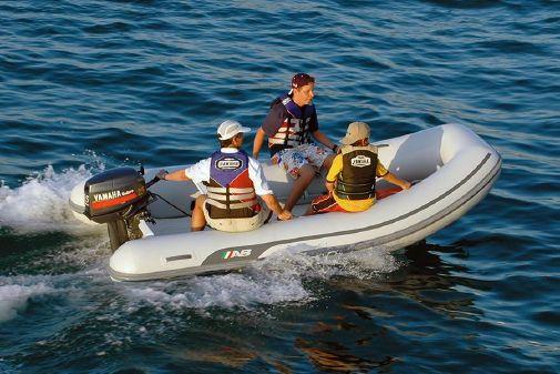 AB Inflatables Ventus 10 VL image