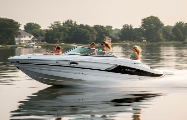 2018 Cruisers Sport Series 258 Bow Rider