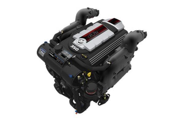 MerCruiser 6.2L 350