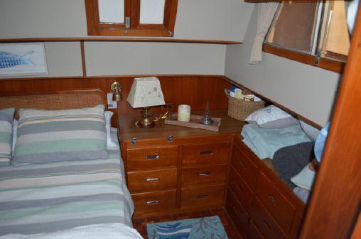 Grand Banks 42 Classic Trawler image