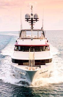 Trinity Yachts 164 Tri-deck Motor Yacht image