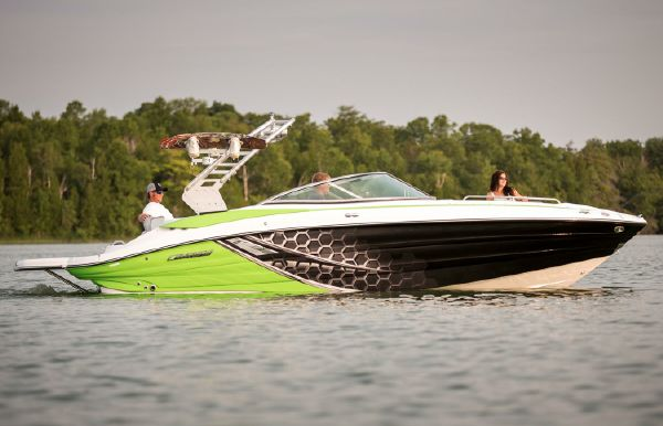 2019 Cruisers Sport Series 278 Bow Rider