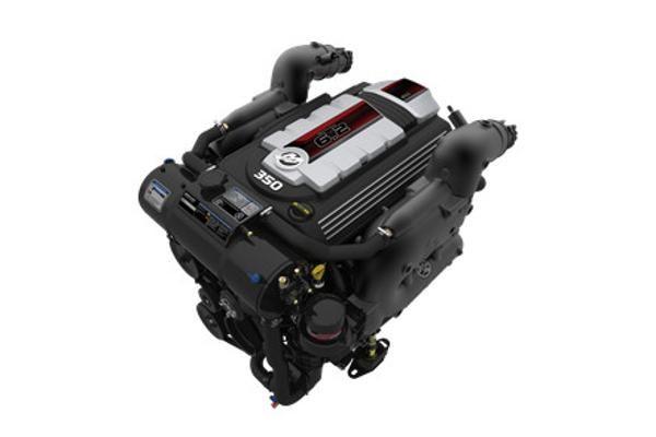MerCruiser 6.2L 350 ECT