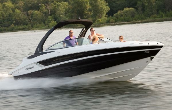 2019 Cruisers Sport Series 298 Bow Rider