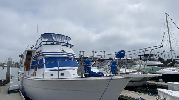 Gulfstar 44