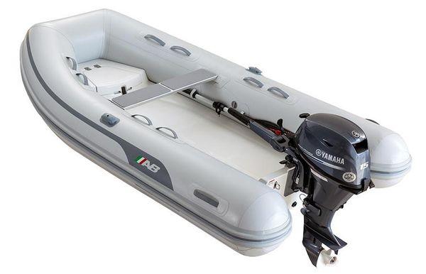 2018 AB Inflatables Navigo 10 VS