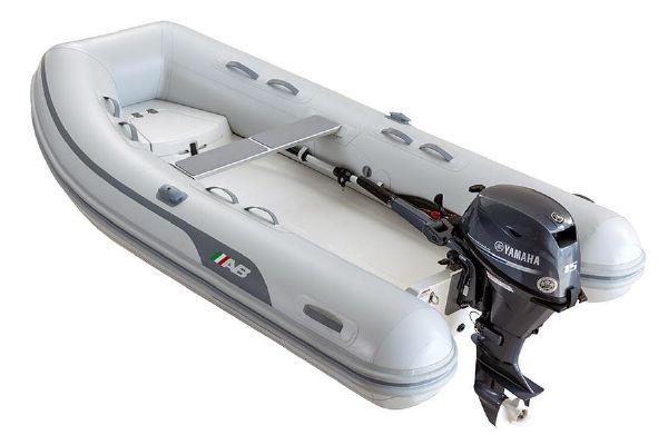 AB Inflatables Navigo 10 VS - main image
