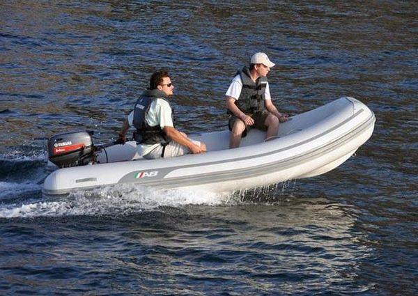 AB Inflatables Navigo 12 VS image
