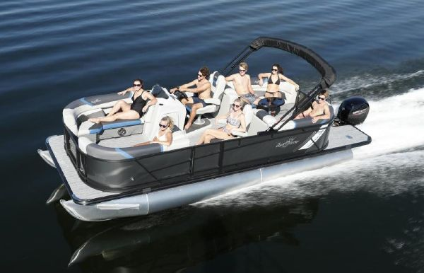 2021 SunChaser Geneva Cruise 22 LR DH