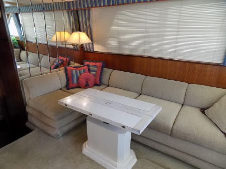 Hatteras Double Cabin image
