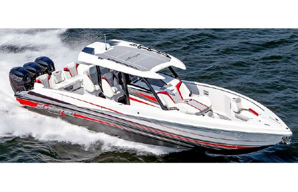2019 Sunsation 40 CCX